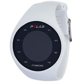 POLAR M200 White Orologio GPS con Cardiofrequenzimetro da polso Polar 90067741