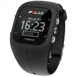 POLAR A300 HR Black Cardiofrequenzimetro e activity tracker 24/7