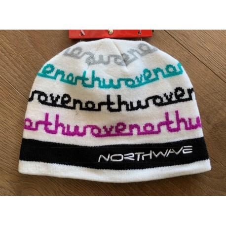 NORTHWAVE Berretto Beanie White Northwave C89102212-50