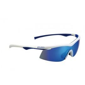 SALICE Occhiale 843RW Bianco-Blu
