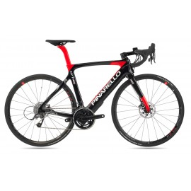 PINARELLO NYTRO Black Red Ultegra Pinarello pina-nytro-black-red