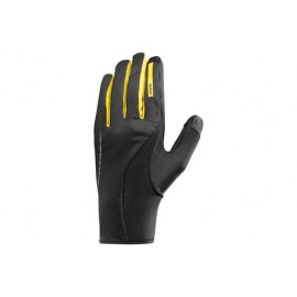 MAVIC Guanto Cosmic Pro Thermo Black/Yellow Mavic 391214