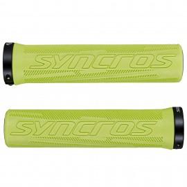 SYNCROS Grips Pro Lock-On Sulphur Yellow Syncros 250574-3163222