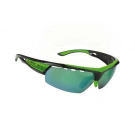 SALICE Occhiale 005RW Nero-Verde