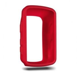 GARMIN Custodia Silicone Edge 520 Rosso
