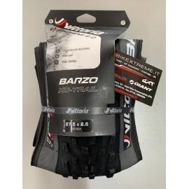 VITTORIA Barzo XC-trail 27,5x2.6 G2.0 Black