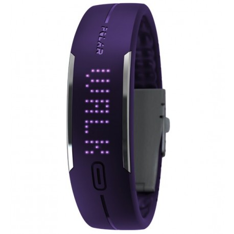 POLAR Loop Activity tracker Purple Polar 90052236