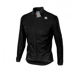 SPORTFUL Hotpack Easylight Jacket Black Sportful 1102026-002