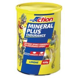 ProAction Mineral Plus 450gr Limone