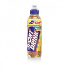 ProAction Sport Drink 500ml Arancia