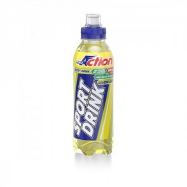 ProAction Sport Drink 500ml Limone