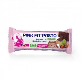 ProAction Pink Fit Pasto Gusto Nocciola