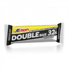 ProAction Double Bar 32% Gusto Cioccolato/Caramello