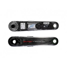 STAGES Power Meter Pedivella Sinistra Campagnolo Super Record 12v