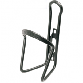 Portaborraccia Alluminio profilo piatto nero