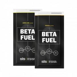 SIS Beta Fuel Limone/Lime Busta 84gr