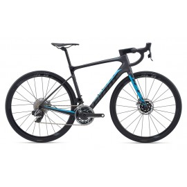 GIANT Defy Advanced Pro 0 Red 2020