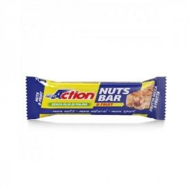 ProAction Nuts Bar Gusto Frutta