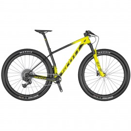 SCOTT Scale RC 900 World Cup AXS 2020