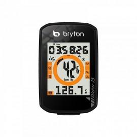 BRYTON GPS Rider 15E Nero