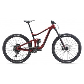 GIANT Reign SX 29 2020 Red