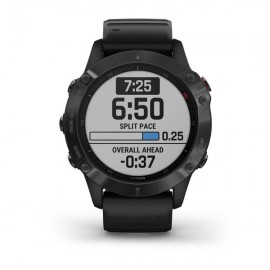 GARMIN Fenix 6 Pro Black 47mm
