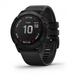 GARMIN Fenix 6X Pro Black 51mm
